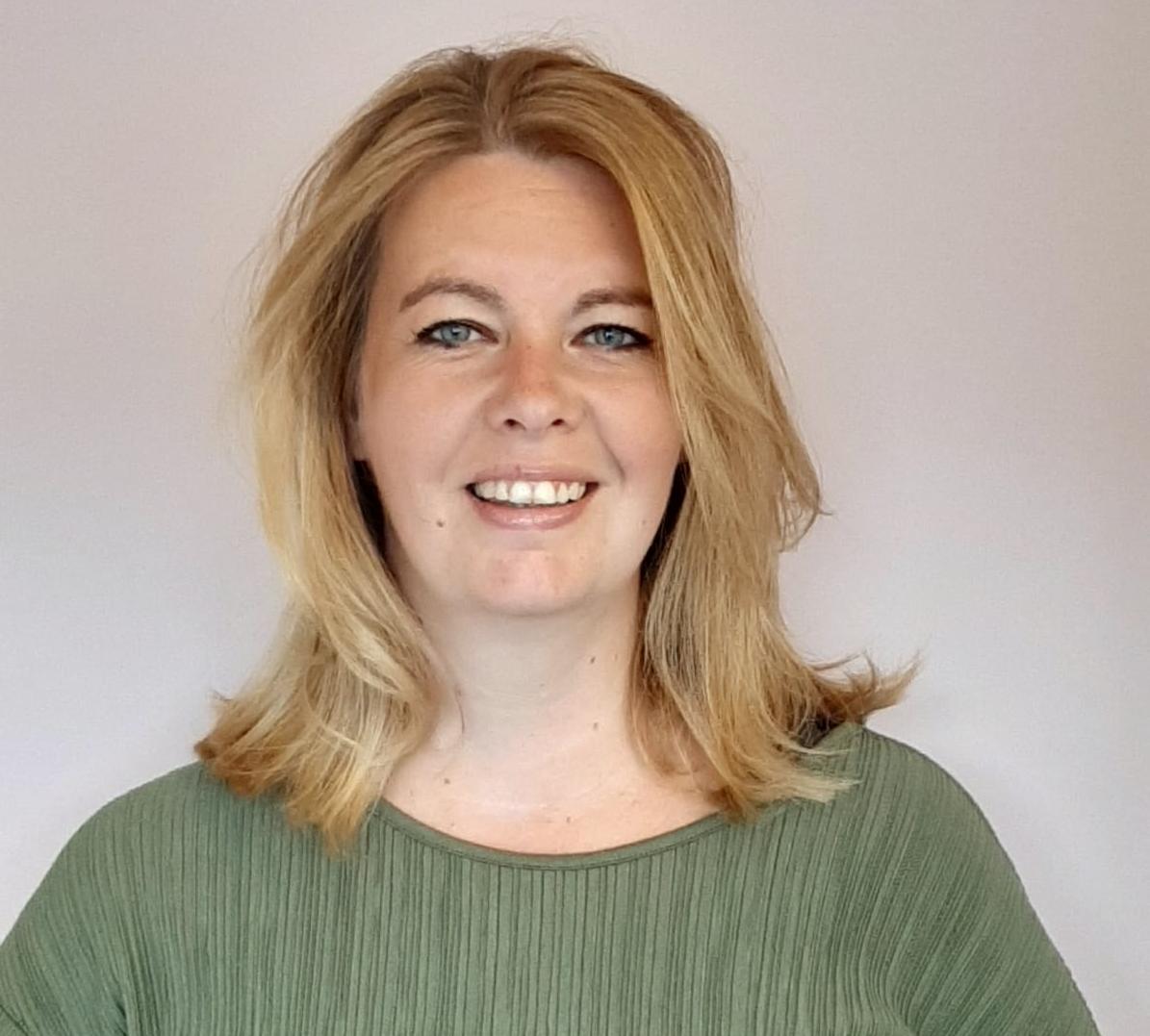Sandra van Veen